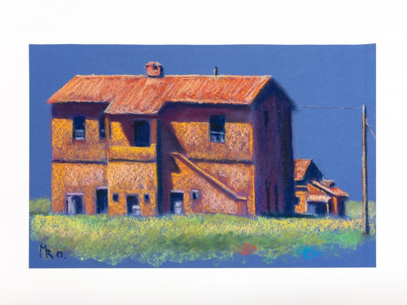 Casa de campo en La Toscana